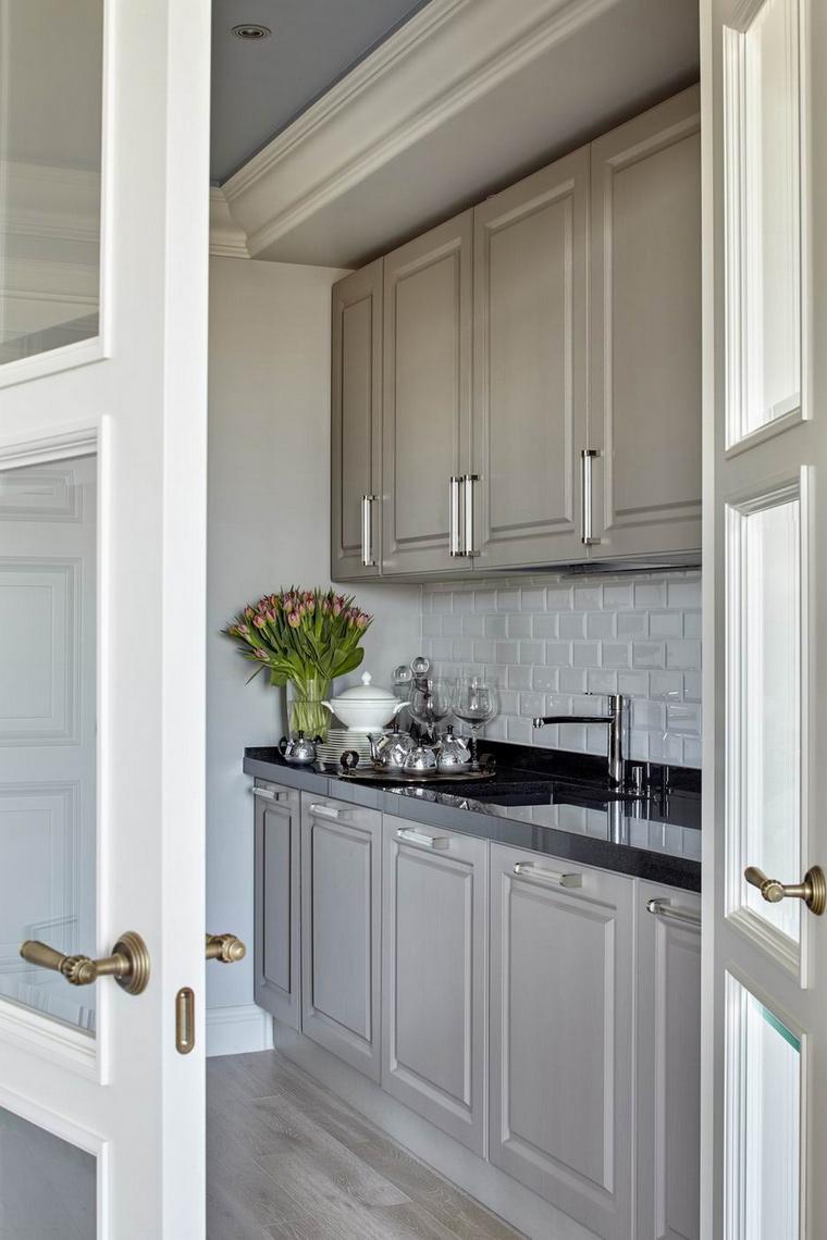 интерьер кухни - фото № 64361