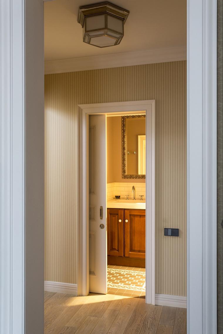 Фото № 64409 холл  Квартира