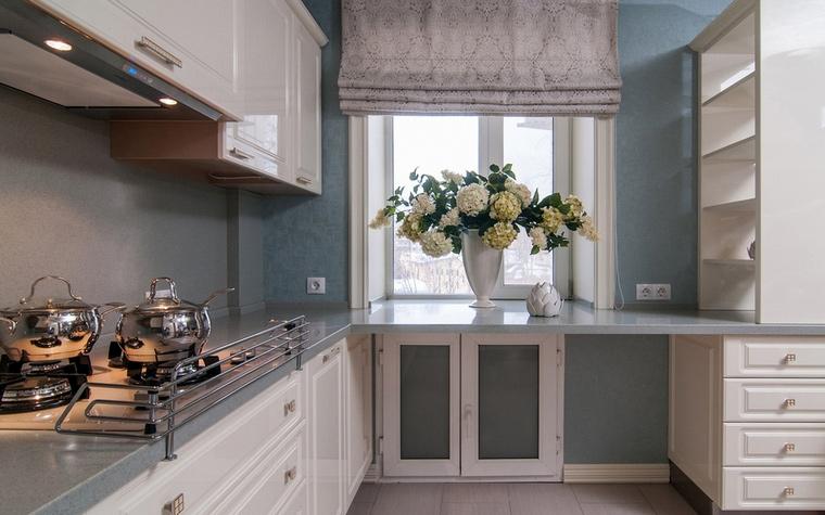 кухня - фото № 64421