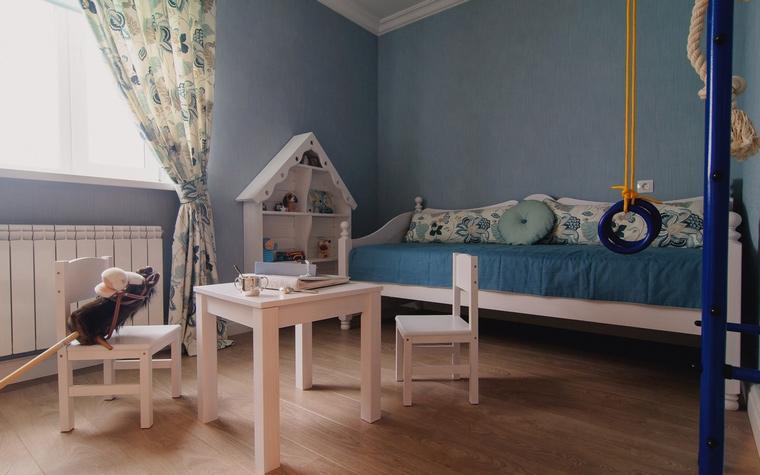Квартира. детская из проекта , фото №64435