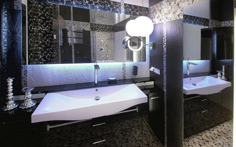 ванная - фото № 64459
