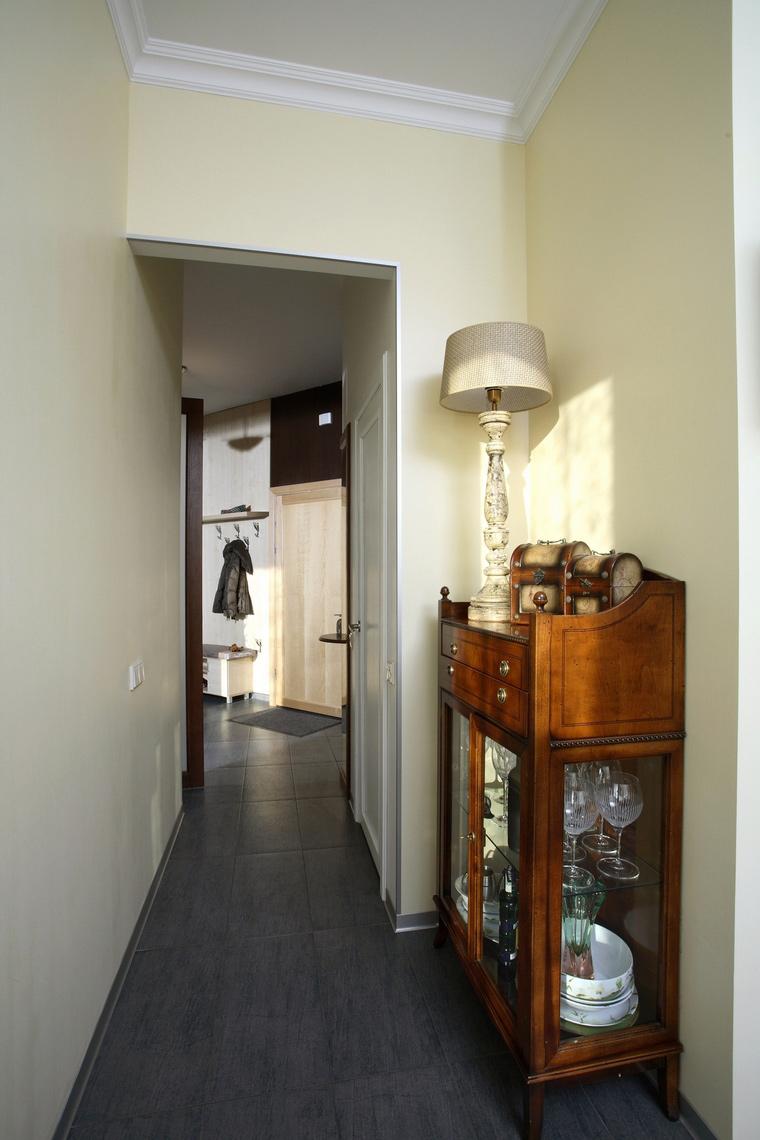 интерьер холла - фото № 64578