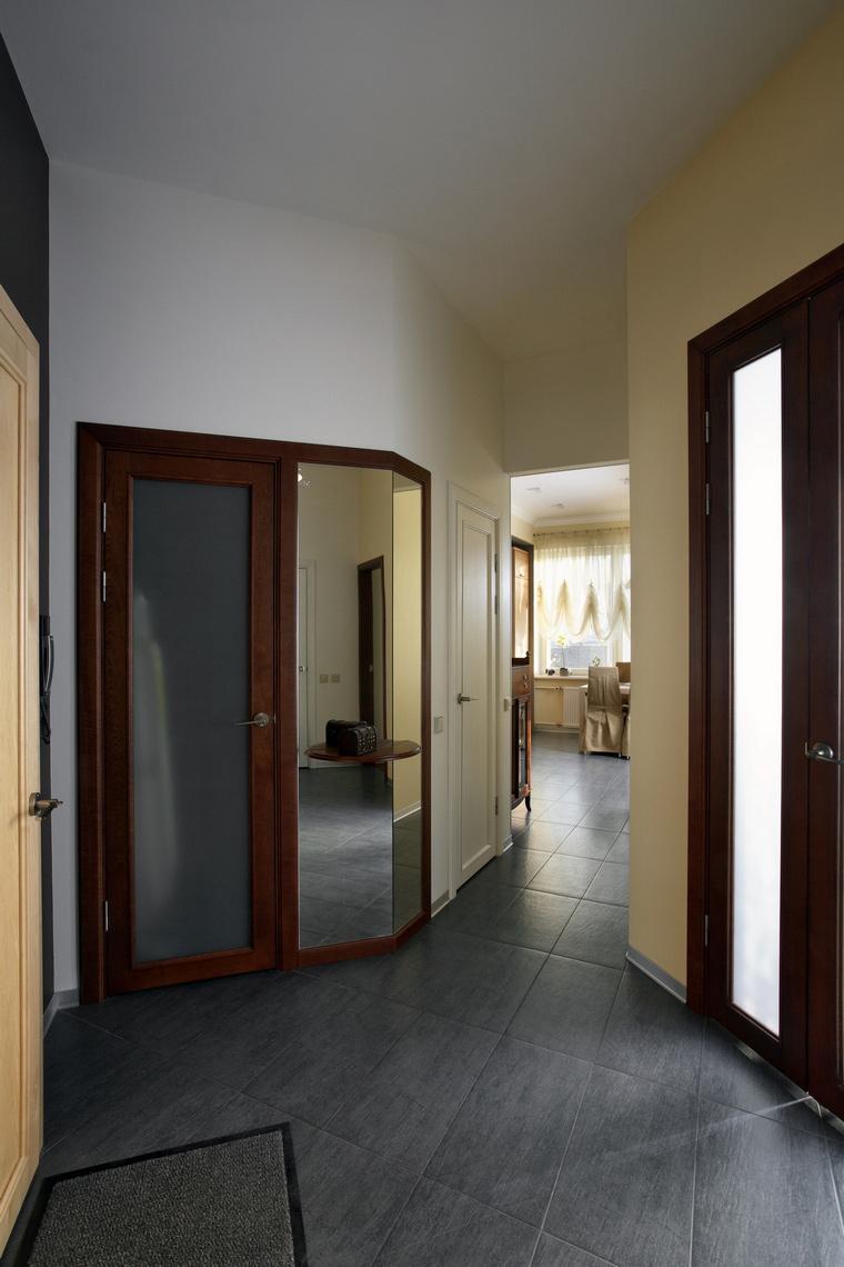 интерьер холла - фото № 64580