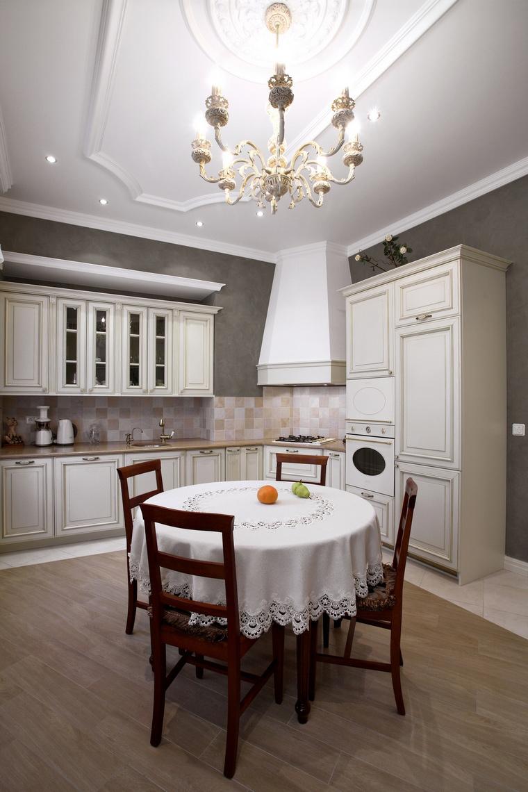 интерьер кухни - фото № 64584