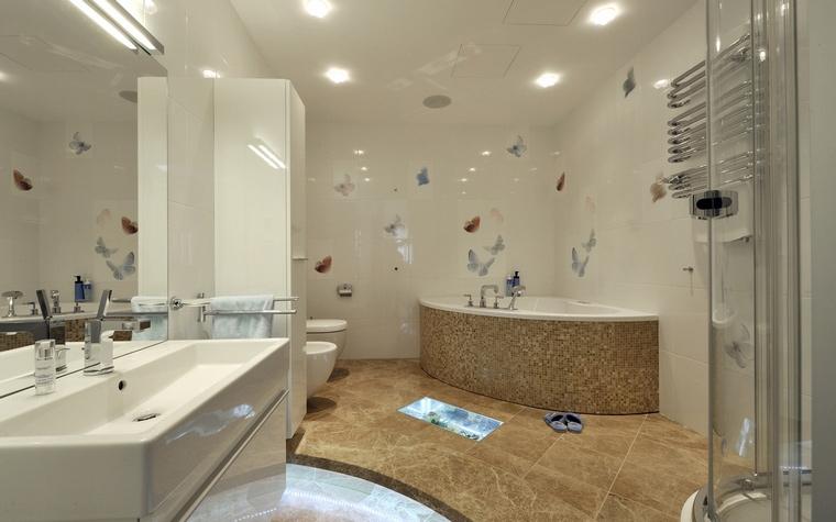 ванная - фото № 64691