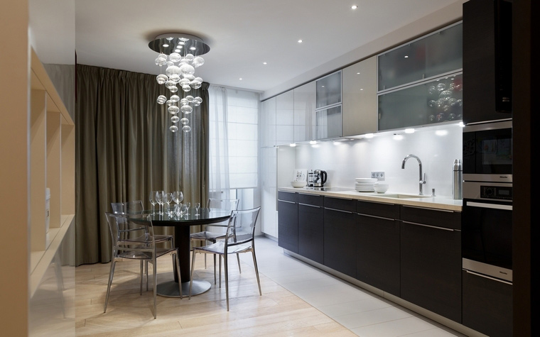 интерьер кухни - фото № 64734