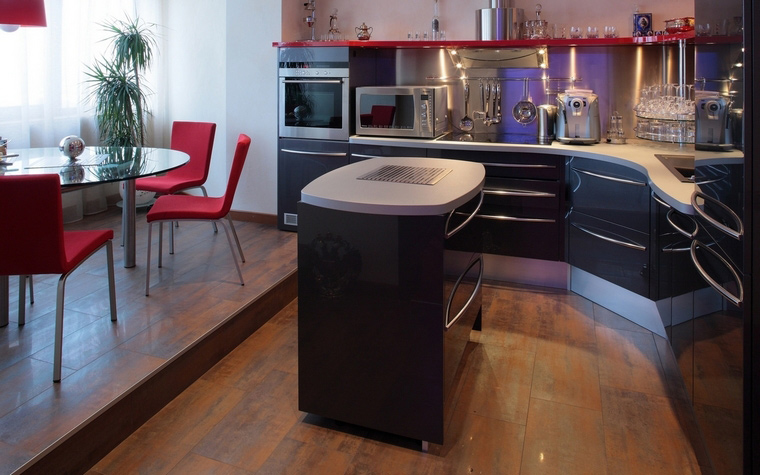 кухня - фото № 64754