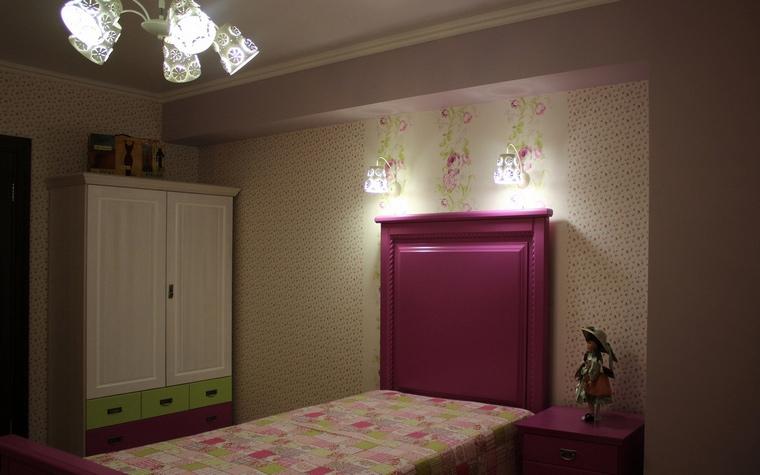 Фото № 64828 детская  Квартира