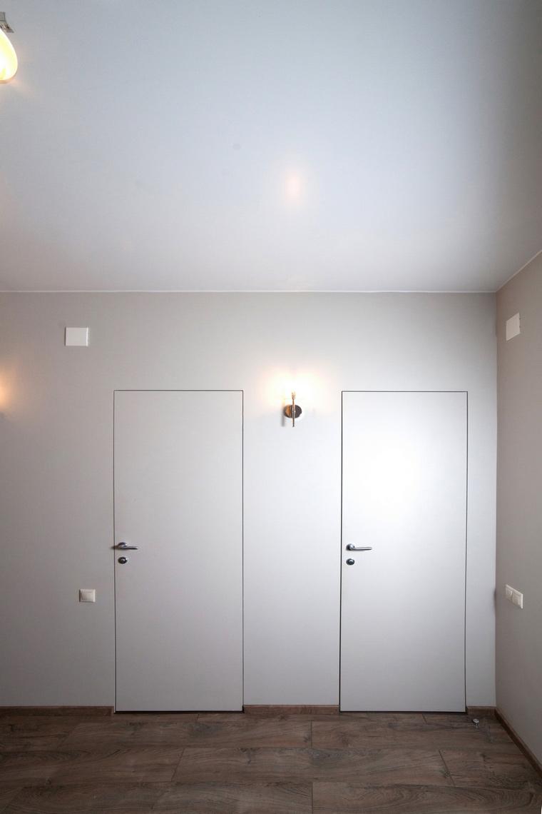 Фото № 64836 холл  Квартира