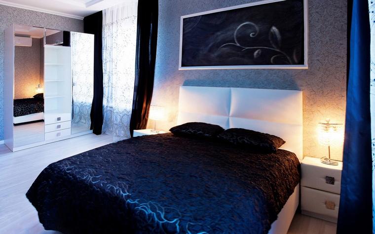 Фото № 64841 спальня  Квартира