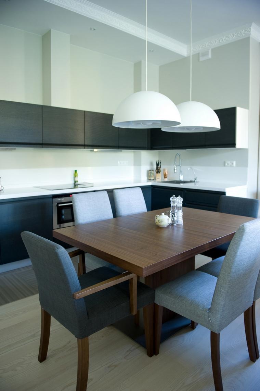 интерьер кухни - фото № 64912