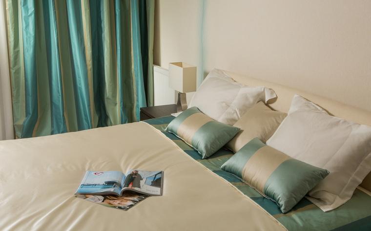 Фото № 64920 спальня  Квартира