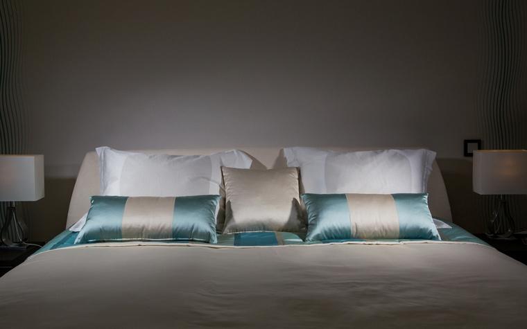 Фото № 64921 спальня  Квартира
