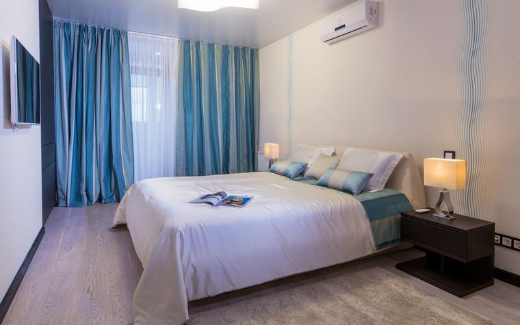 Фото № 64919 спальня  Квартира