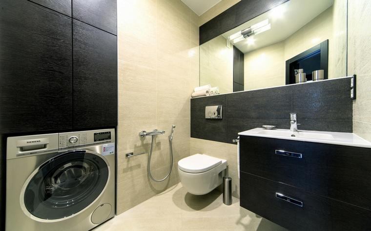 интерьер ванной - фото № 65315