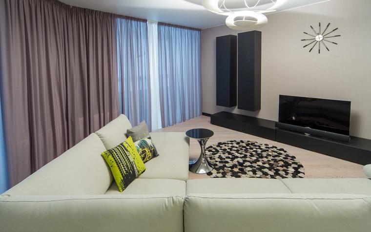 Фото № 65313 гостиная  Квартира