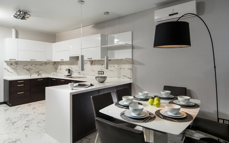 кухня - фото № 65319