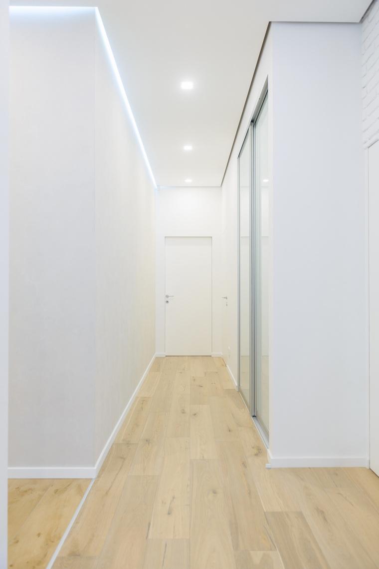 Квартира. холл из проекта , фото №65019