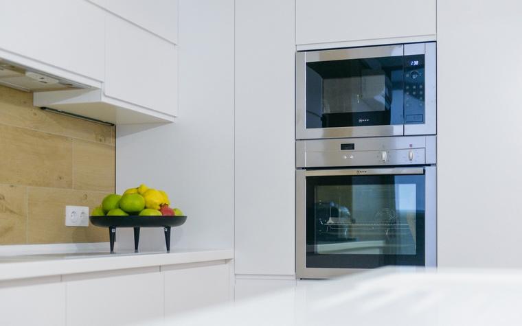 интерьер кухни - фото № 65032