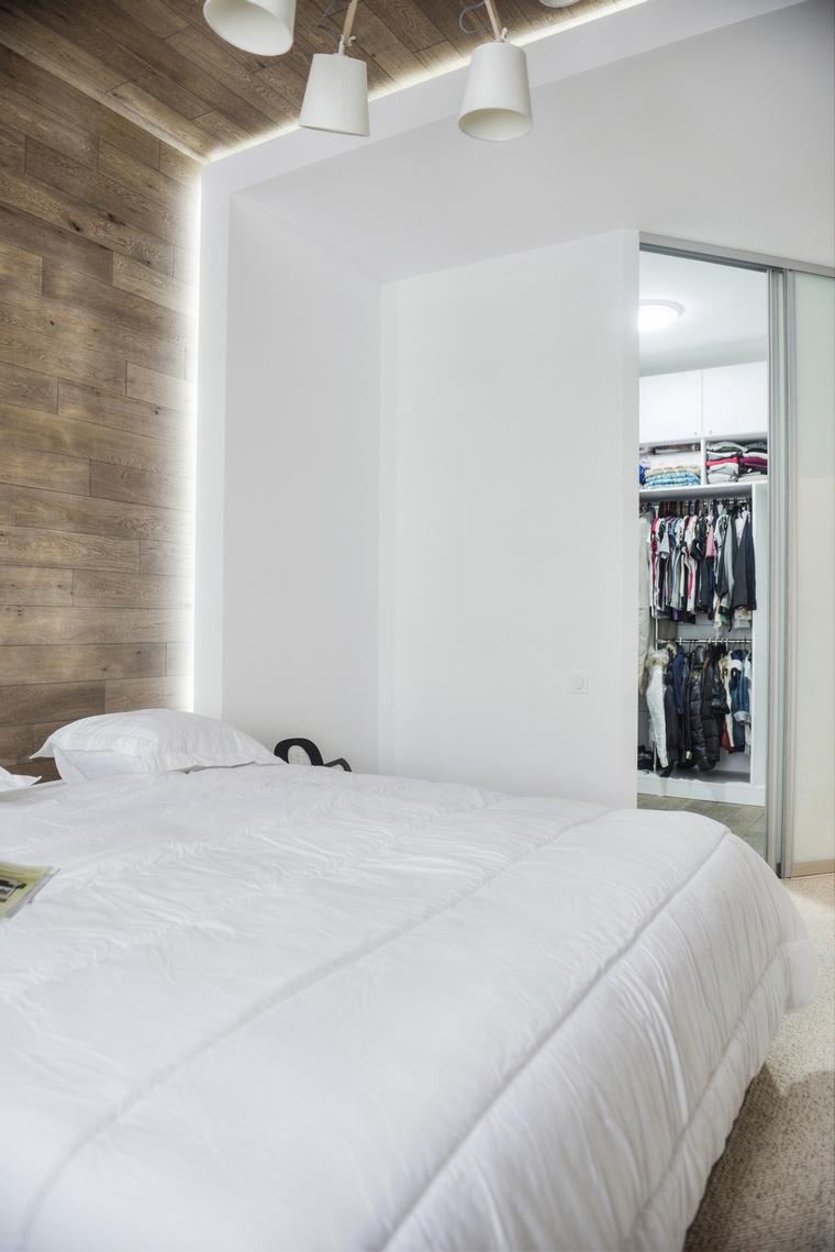 спальня - фото № 65012
