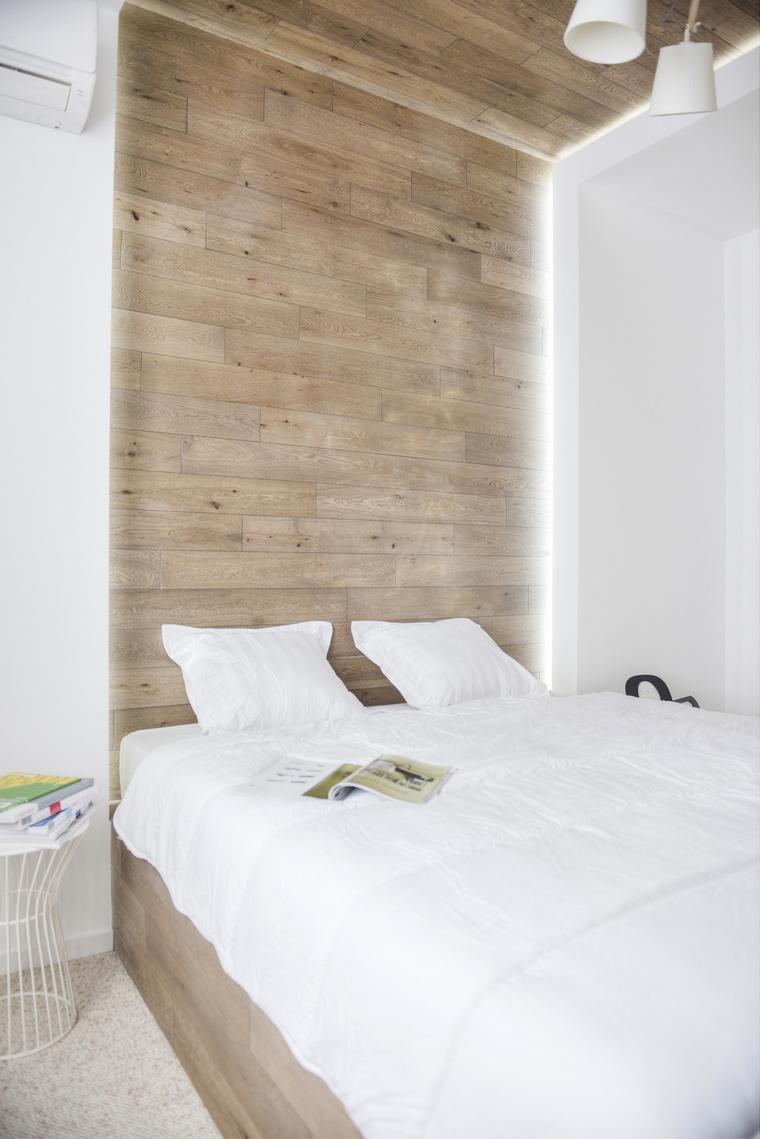 спальня - фото № 65014