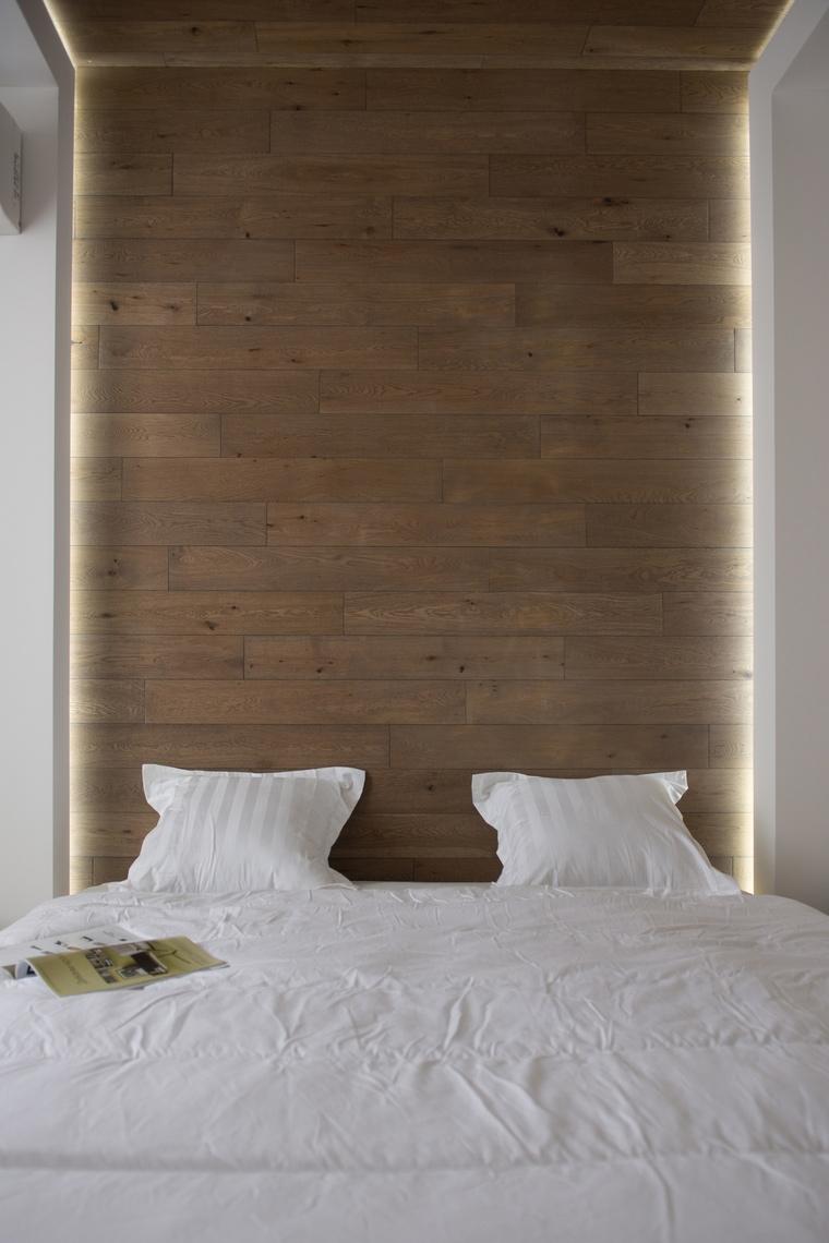 спальня - фото № 65007