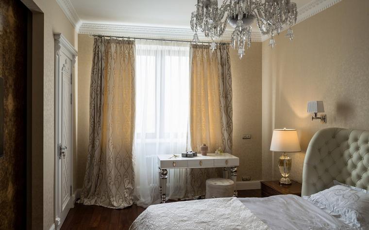 спальня - фото № 65122