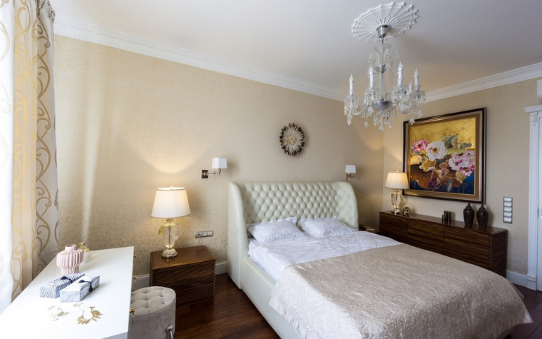спальня - фото № 65121