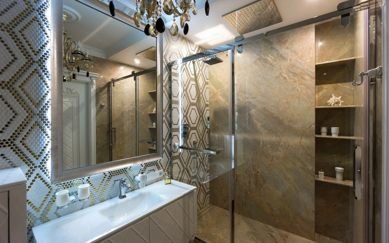 ванная - фото № 65127