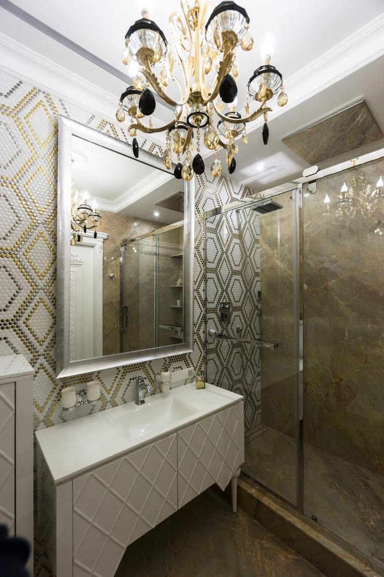 ванная - фото № 65128