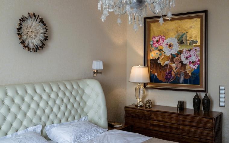 спальня - фото № 65124