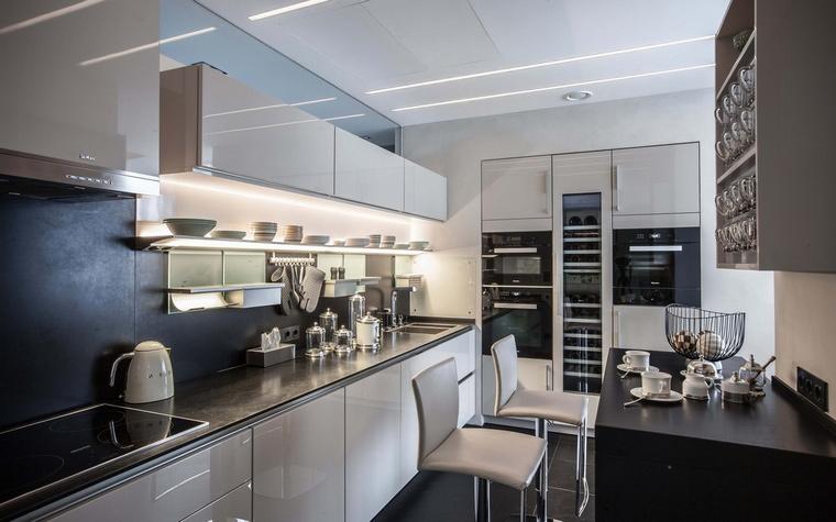 кухня - фото № 65171