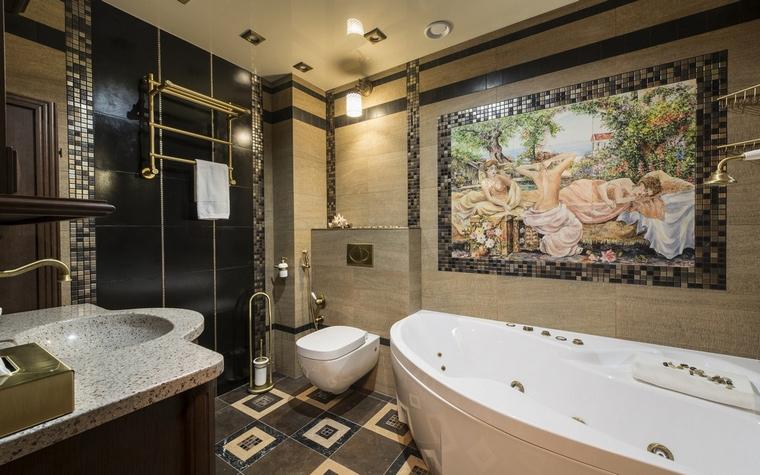 интерьер ванной - фото № 65209