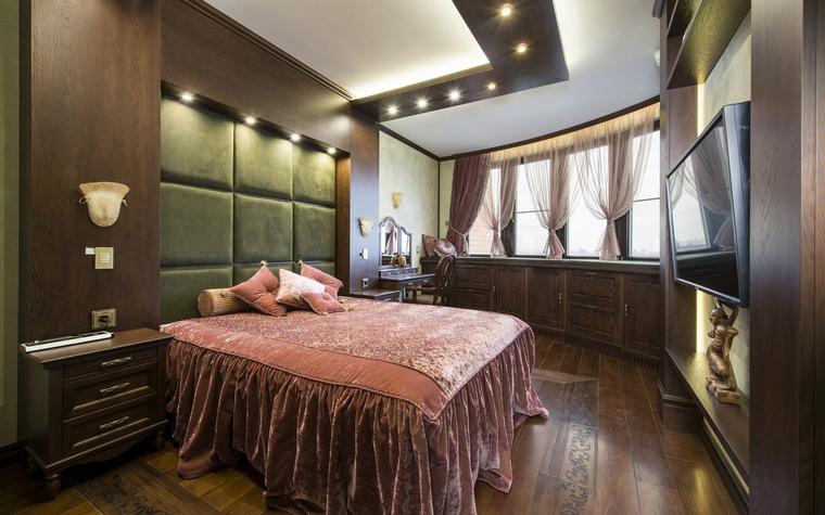 спальня - фото № 65201