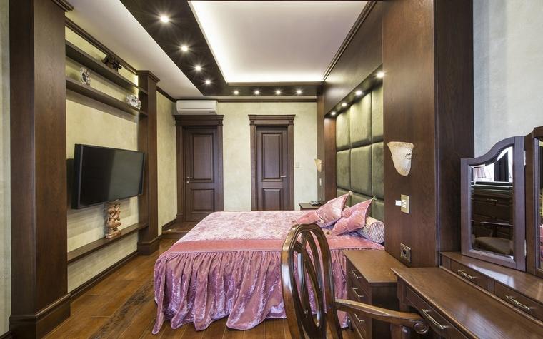 спальня - фото № 65203