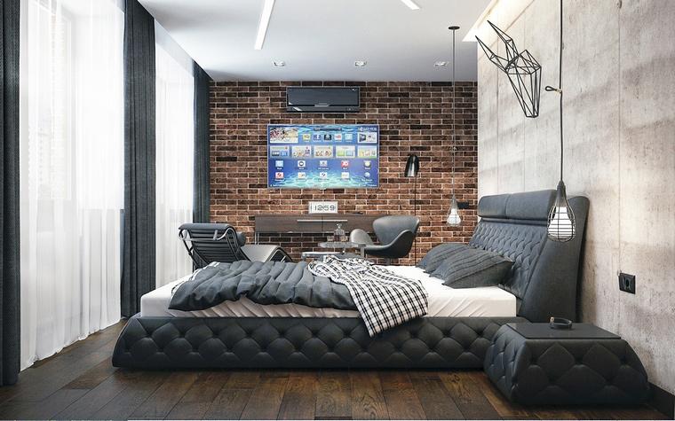 спальня - фото № 65215