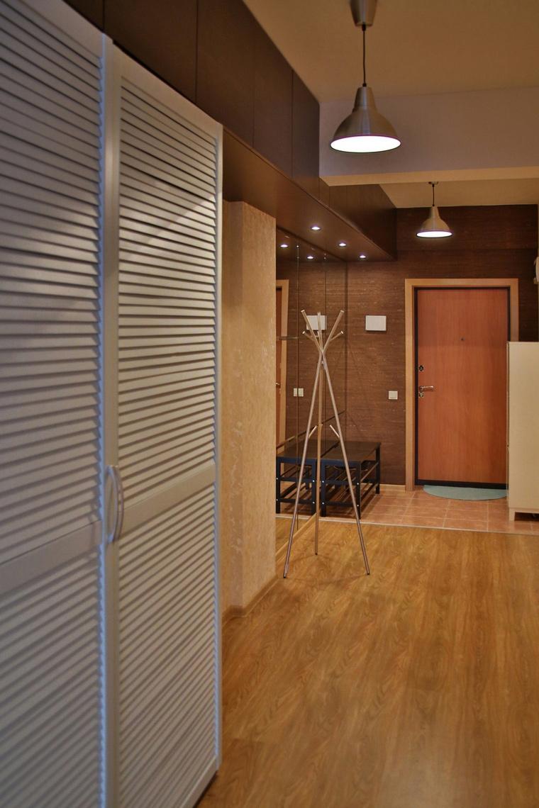 Фото № 65223 холл  Квартира