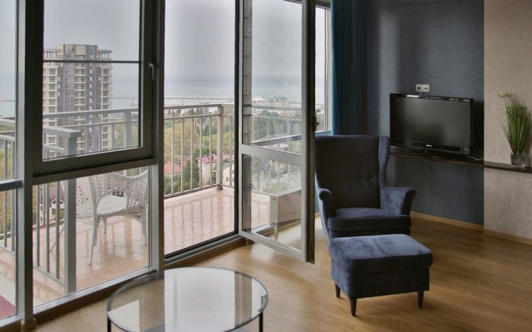 Фото № 65219 гостиная  Квартира