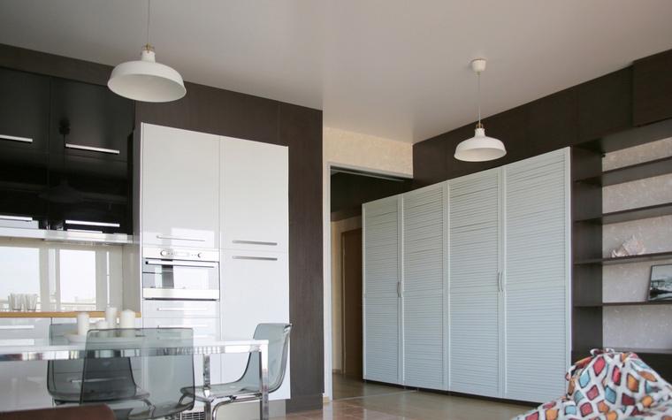 Фото № 65217 кухня  Квартира