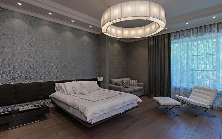 Фото № 65242 спальня  Квартира