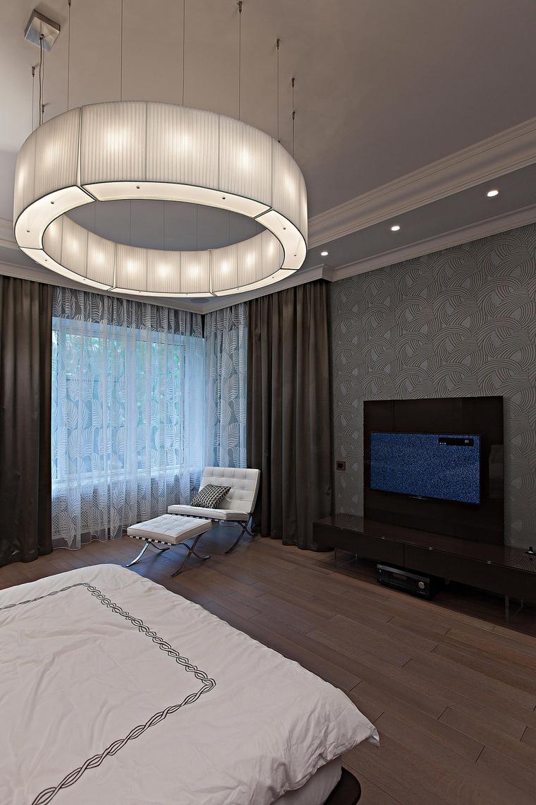 Фото № 65243 спальня  Квартира