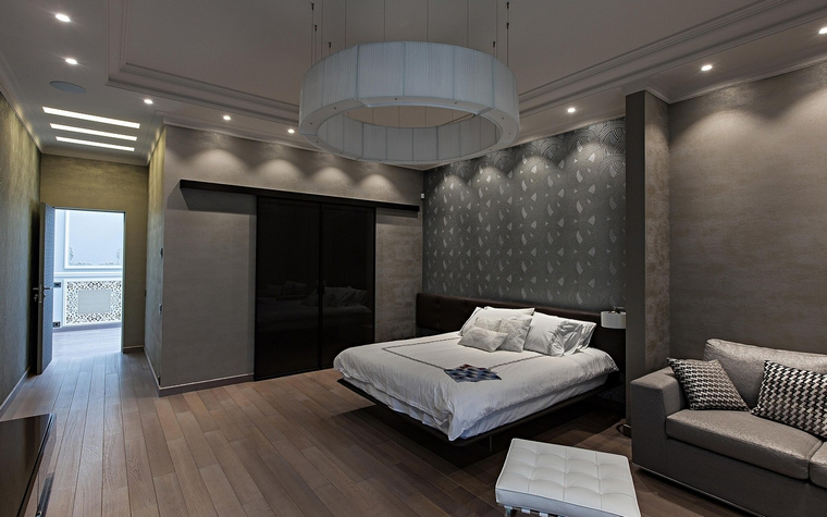 спальня - фото № 65245