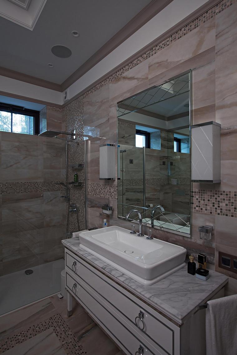 интерьер ванной - фото № 65253