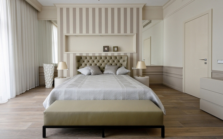 спальня - фото № 65326