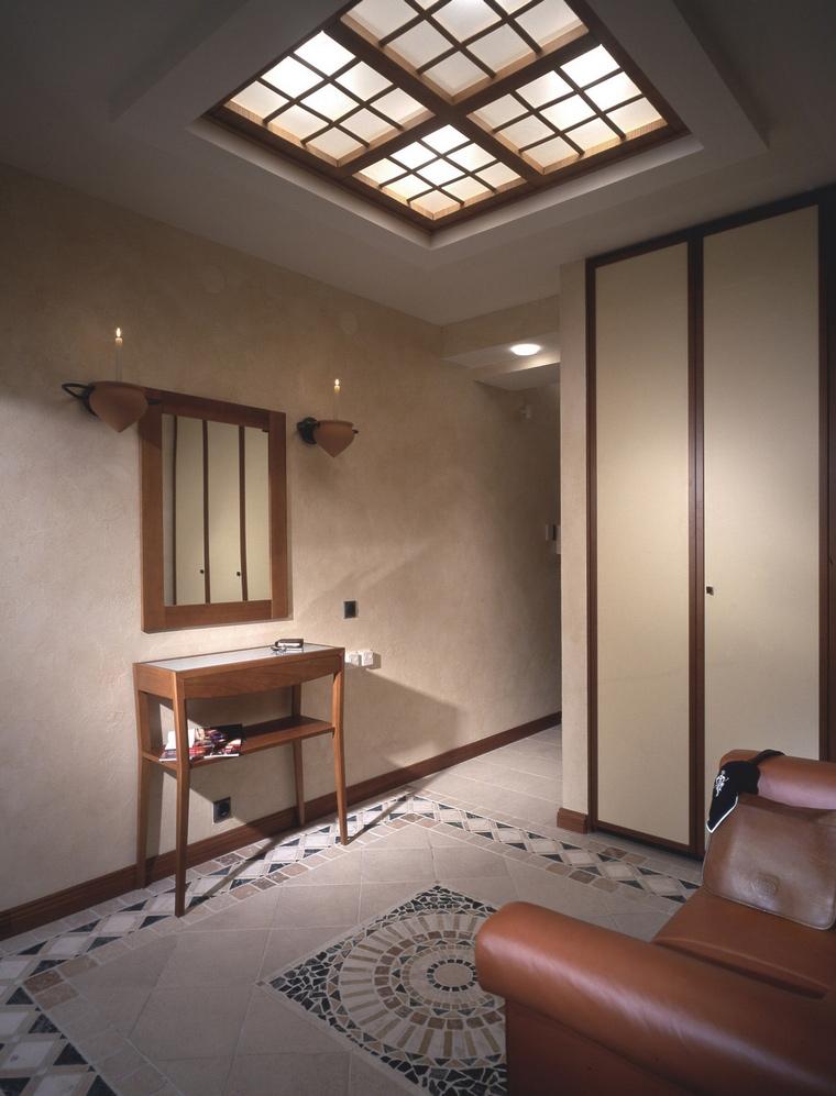 Квартира. холл из проекта , фото №65333