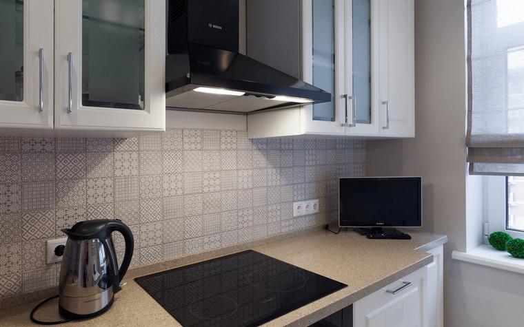 Фото № 65336 кухня  Квартира