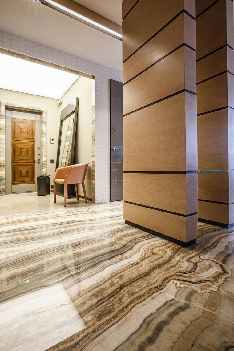 Фото № 65357 холл  Квартира