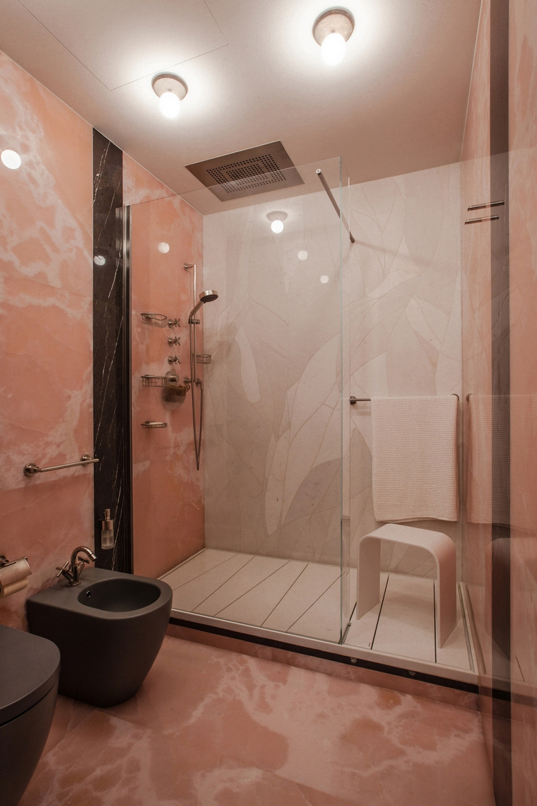 Фото № 65363 ванная  Квартира