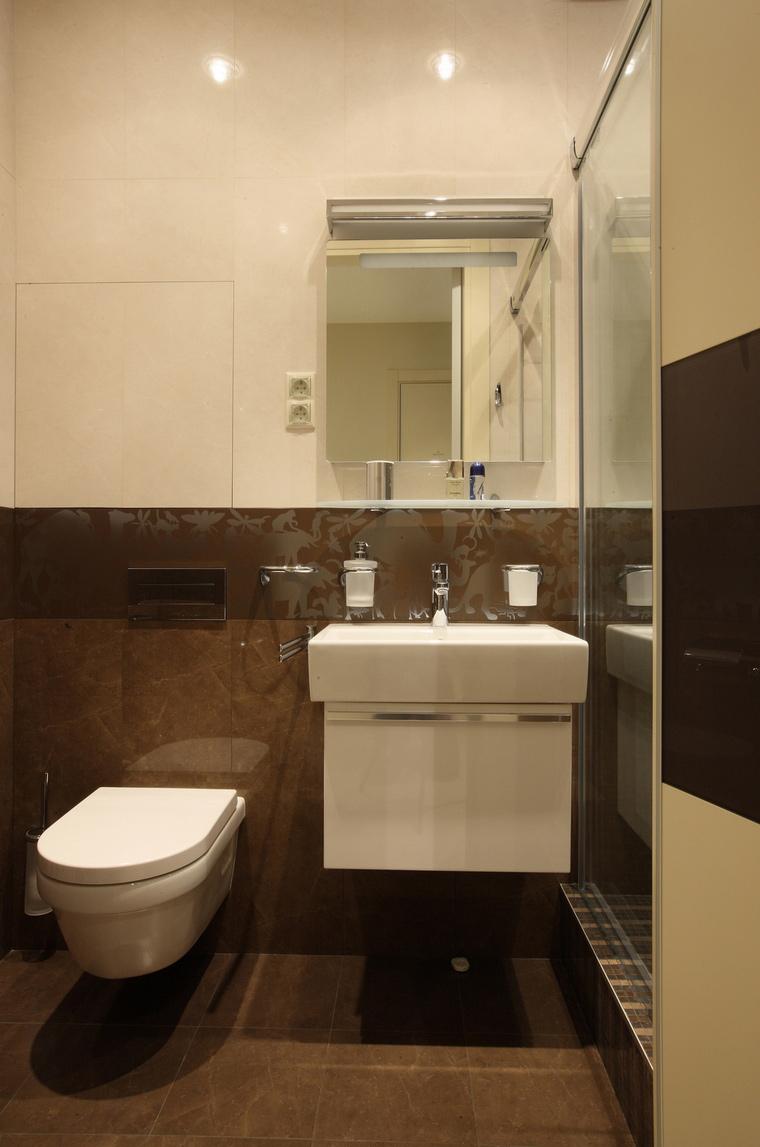 Фото № 65391 ванная  Квартира