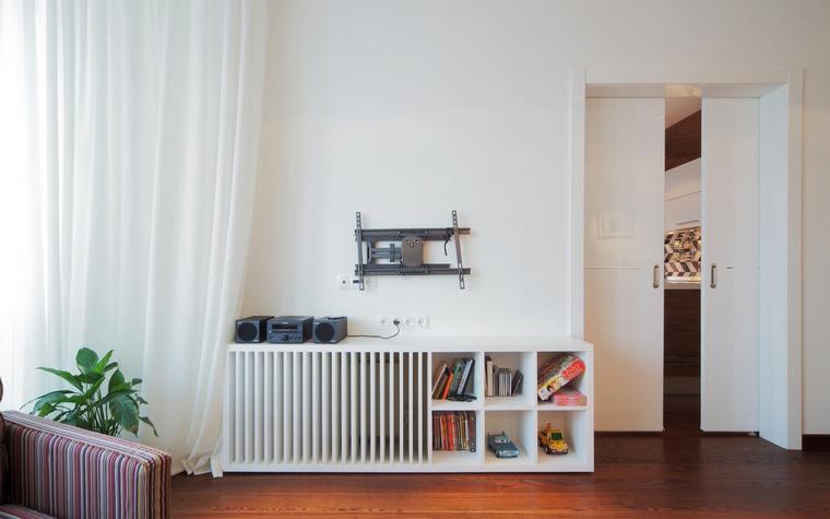 гостиная - фото № 65416